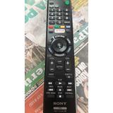 Control Remoto Tv Televisor Sony Bravia Netflix Led