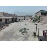 Venta De Terreno 1000 Metros En Las Lomas De Carabayllo