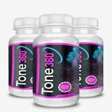 Tone 360 Fabricado En Estados Unidos Con Holograma Original