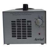 Purificador De Aire Generador De Ozono 3500 Mg/h