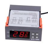 Kit Incubadora Termostato Ventilador Resistencia Manual Esp