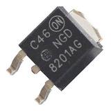Transistor 8201ag Ecu Hyundai - Kia