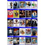 Pack De Colección 24 Películas De James Bond Full Hd Dig