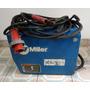 Maquina De Soldar Miller Xmt 350 Cc/cv, Con Tenazas.