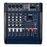 Consola Amplificada Stm Electronics Nueva