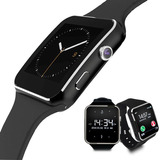 Smartwatch Reloj Celular X6 Plus Cámara Tactil Bluetooth