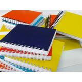 Vendo Cuadernos Seminarios, Talleres, Cursos Tamaño Especial