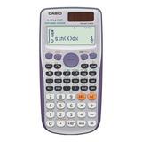 Calculadora Científica Casio Fx-991la Plus