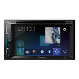 Autoradio Pioneer Avh-z2150tv Tv Digital Hd Waze Spotify