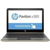Laptops Hp Tactil Convertible X360 Core I5, 7ma Gen, 13.3