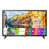 Tv Lg 32 Hdr Smart 2018 Wifi Nuevos Selllados