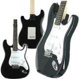 Guitarra  Electrica Stratocaster Importada Modelo Clasico