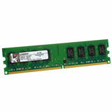 Memoria 2gb Ddr2 Pc 800mhz Kingston Samsung Mt Hynix
