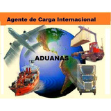 Agente Carga Internacional Perú Y Aduanas-freight Forwarders