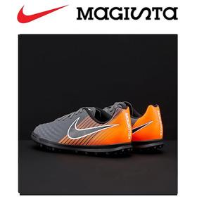 bfd3170bb40a6 Zapatillas Nike Para Niño Grass Artificial Nuevas Originales