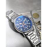 0d7cc768d780 Reloj Wenger Chrono 01.0343.106 Original (victorinox) Zafiro