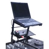 Pedestal Soporte Profesional De Laptop Con Bandeja, Dj,nuevo