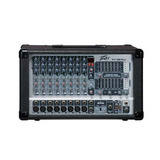 Mezcladora Mixer Amplificada Peavey Pvi-8b Plus