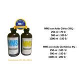 Acido Clorhidrico 4%