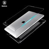 Case Protector Macbook Pro 13 Touch Bar 2016 - 2018 Baseus