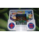 Sonic 3 Tiger Electronics Negociable