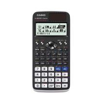 Calculadora Cientifica Casio Fx-991la X Classwiz Panel Solar