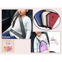 Cinturon De Seguridad Para Niños - Accesorios De Autos