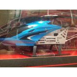 Helicoptero Swift Rc Control Remoto Alloy Structure .