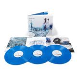 Radiohead Ok Computer 20 Aniv 3 Lp Blue Vinyl Ed Ltd Oferta
