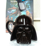Taza 3d Darth Varder Star Wars (2x44 Soles)+bolsa Regalo+más