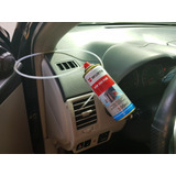 Desinfectante De Aire Acondicionado De Vehiculo Marca Wurth