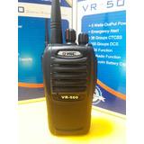 Radio Profesional Vhf Vr-500