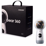 Samsung Gear 360° 2017 4k Solo Por Hoy 1 Año Garantía