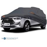 Cobertor De Auto Jac Grand S3 /funda/protector