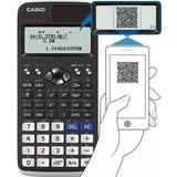 Calculadora Casio Cientifica Fx 991 Lax Classwiz 552 Funcio