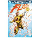 Batman 21 Y Flash 21 Lenticular