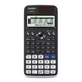 Casio Fx-991ex Calculadora Científica/ingeniería, Negro