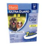 Collar Hartz Antipulgas Para Perros. Importado. Dura 7 Meses