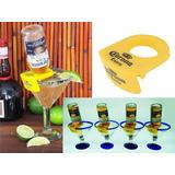 Sujetador Clip Corona Martini Margarita Coronita Negocio Bar