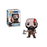 Funko Pop - Kratos God Of War
