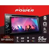 Autoradio Tv Digital Gps Cd Dvd Bluetooth Usb Control Timon