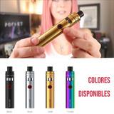 Kit De Inicio Stick Aio + Liquido De Cigarro Electrónico