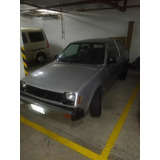 Plymouth Champ - Mitsubishi Colt 1982 Auto Clásico