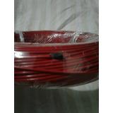 Cable De Cilicona (calefacción De Incubadoras Y Otras Apli