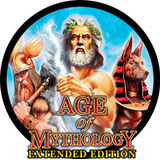 Age Of Mythology: Extended Edition Tale Of The Dragon Pc Hd