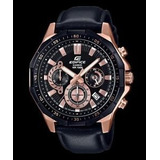 9a9e20d644b1 Reloj Casio Edifice Efr-554bgl - 100% Nuevo Y Original