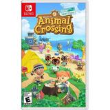 Juegos Para Nintendo Switch (animal Crosing)
