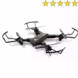 Dron Tianqu Xs809w 2mp +control Altura +2 Baterías Adicional