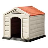 Dog House Plástico Armable Importado Labrador, Pastor