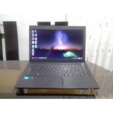 Oferta!! Laptop Toshiba 14'' Intel Cel, Dd 500 Gb, Ram 2gb